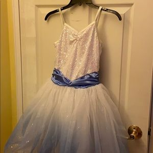 Weissman Costumes - Ballet dress